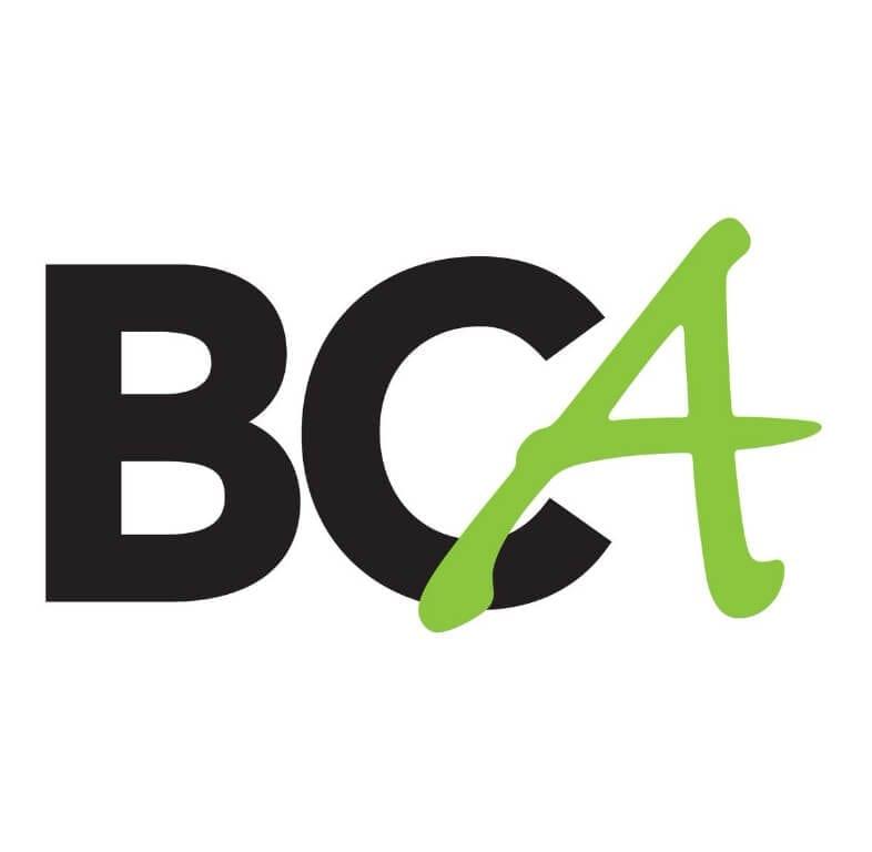BCA Apprenticeships Logo